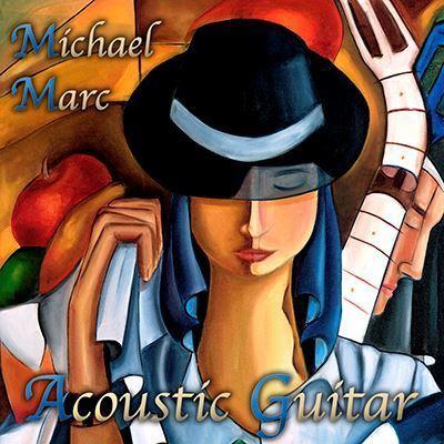 Imagen de Acoustic Guitar (mp3)