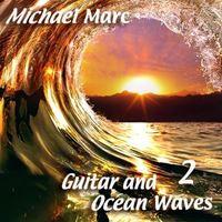 Picture of Guitar & Ocean Waves 2 Full Album (mp3)