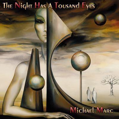 Bild von The Night Has A Thousand Eyes (flac)