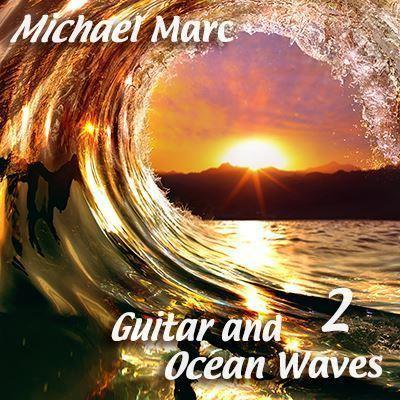 Immagine di Guitar & Ocean Waves 2 (alac)