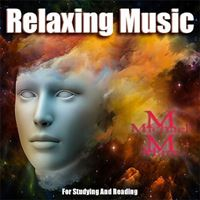 Изображение Relaxing Music For Studying and Reading (alac)