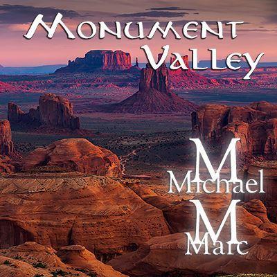 Снимка на Monument Valley (flac)