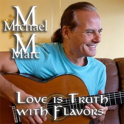 Imagen de Love Is Truth With Flavors (mp3)
